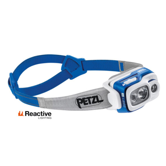 3342540828520_Petzl Swift RL couleur BLEU
